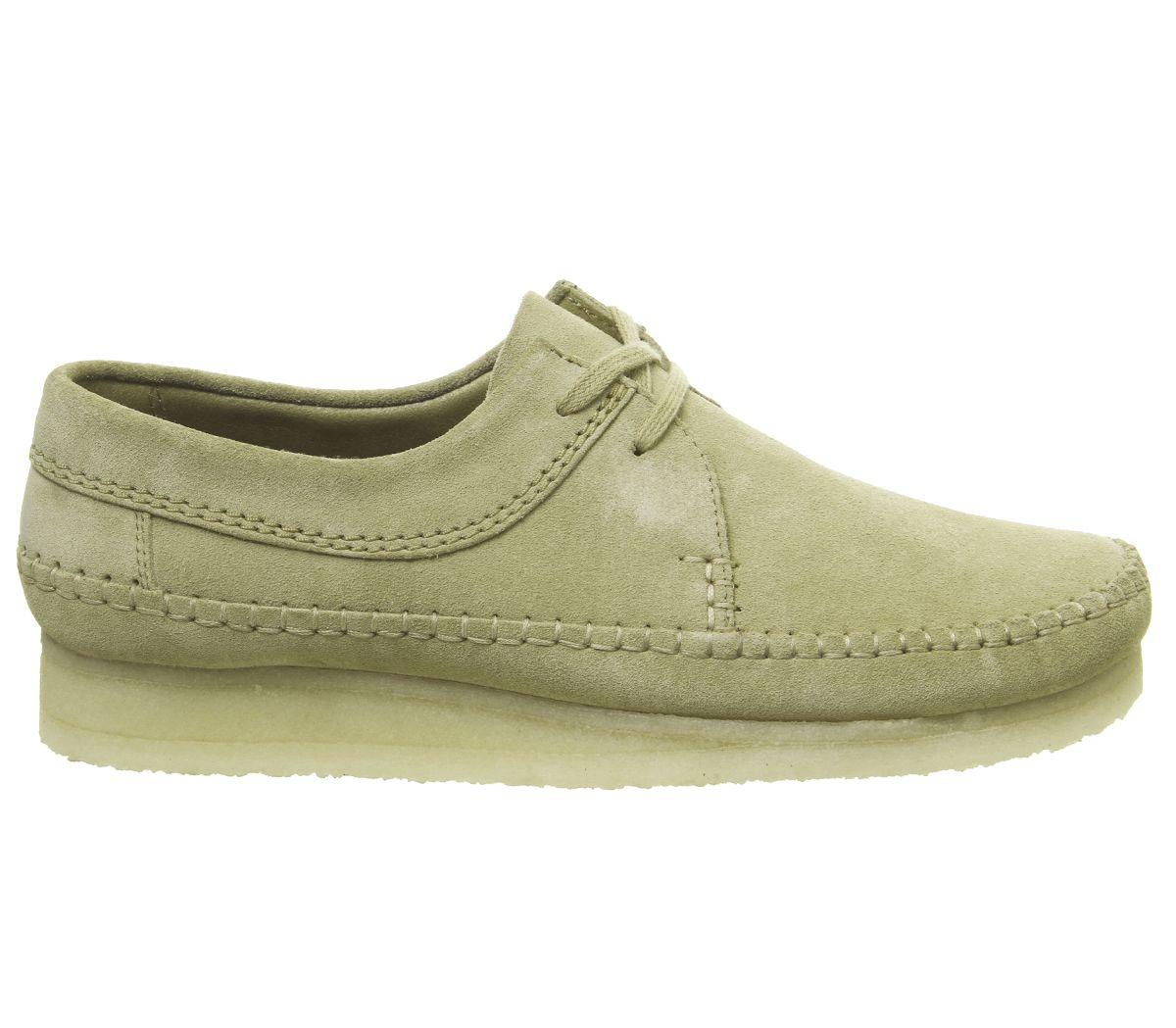 Clarks Originals Weaver Maple Herren Schuhe Online Bestellen