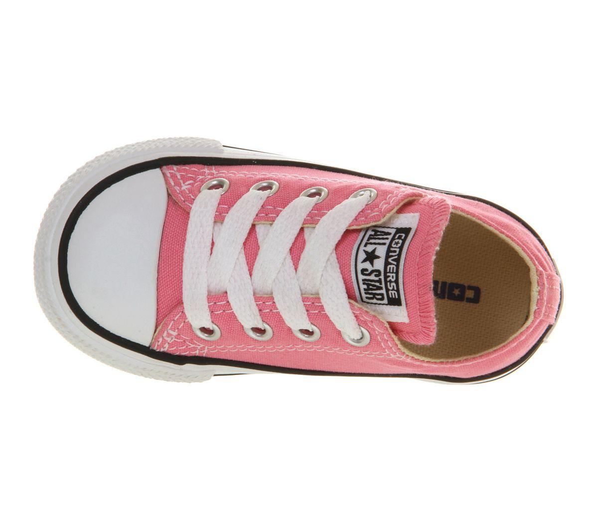 scarpe bimba converse 22