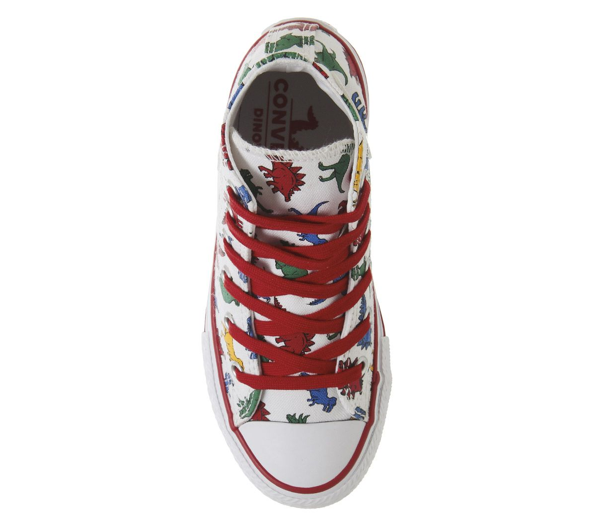 finest selection 2f6e7 cfdd0 Enfants-Converse-All-Star-Hi-Mid-Tailles-Baskets-