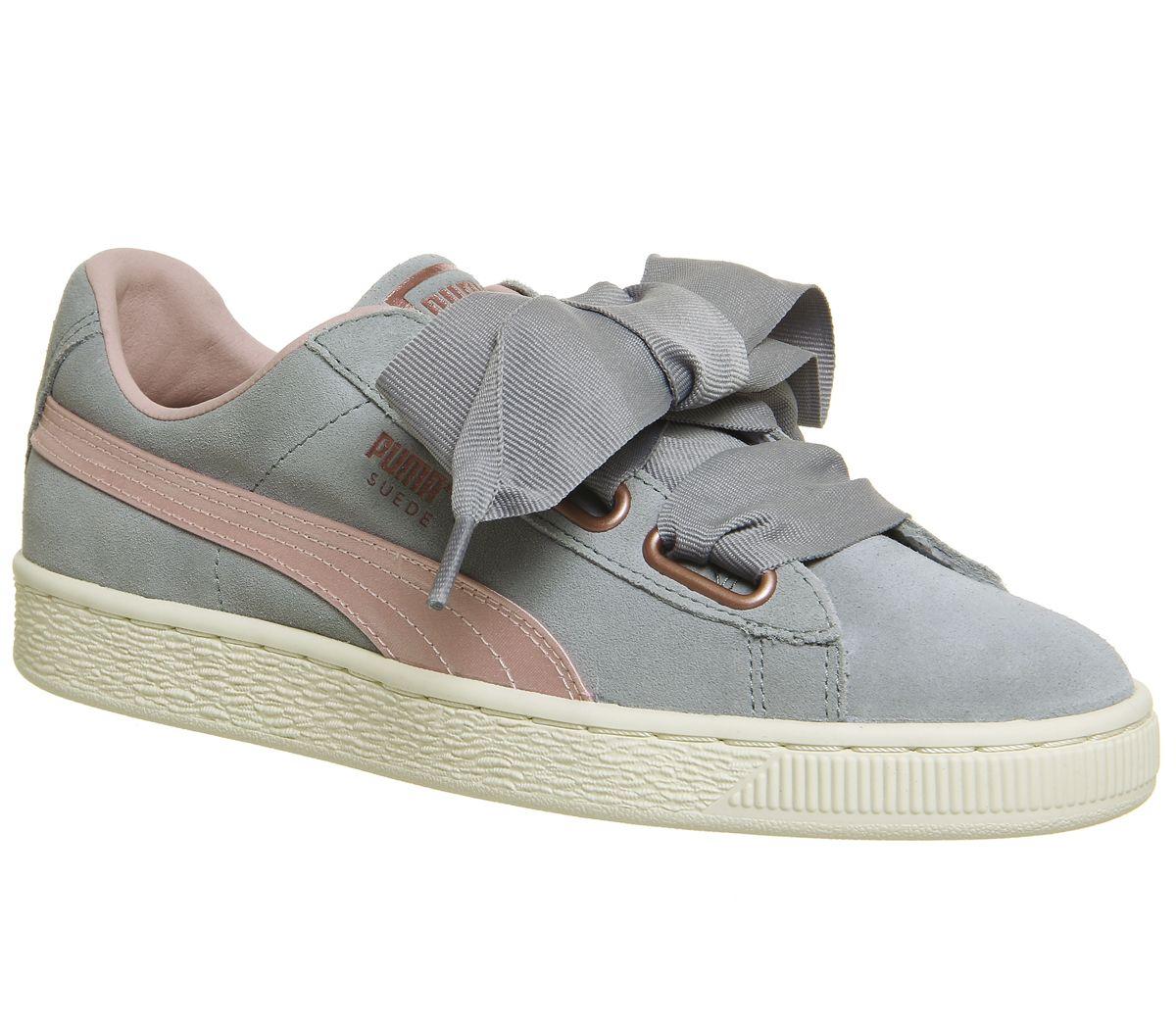 Puma Suede Heart Satin II Wn s Sneakers For Women Buy