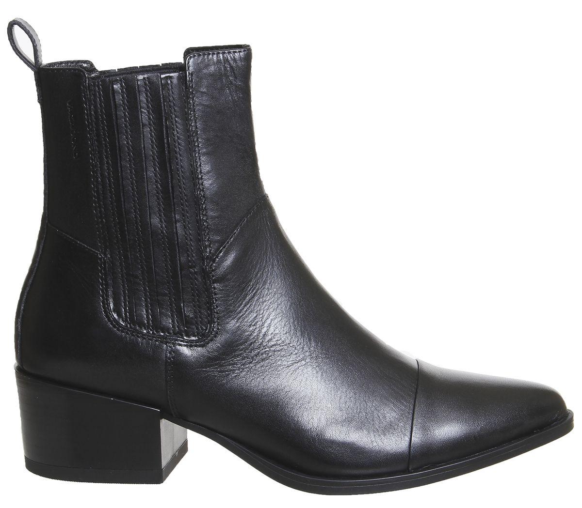 Womens Vagabond Marja Chelsea Boots
