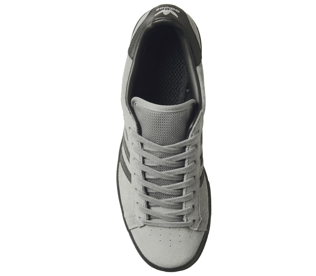 655a1240313e3 Mens Adidas Forest Hills Trainers Grey Three Core Black Exclusive ...