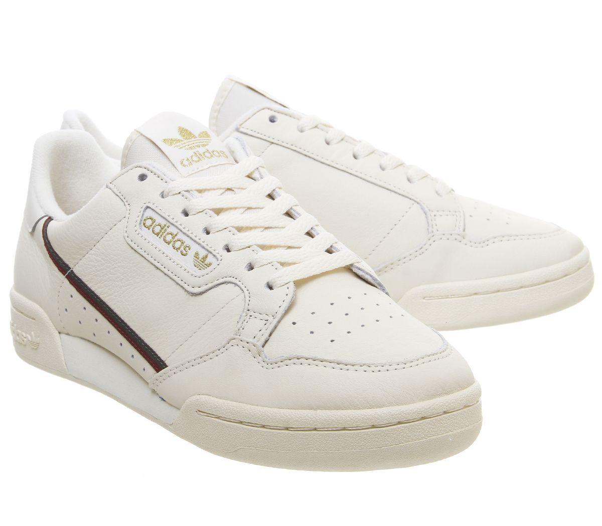 Détails sur Adidas Continental 80 S Baskets Craie Nuit Cargo rencontré Gold Exclusive Trainers SH afficher le titre d'origine