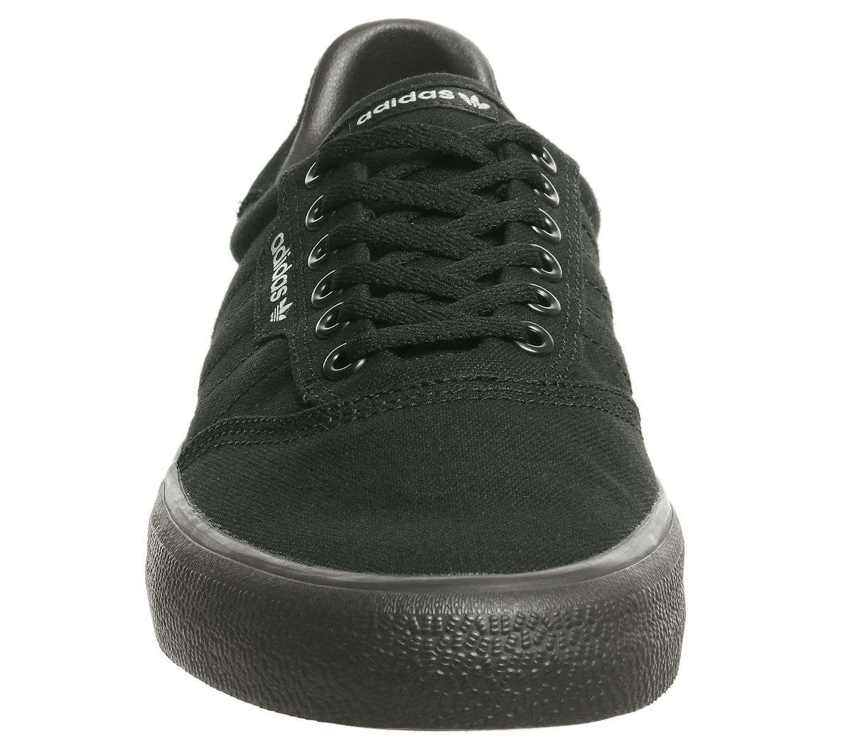 ea206bb7e631b7 Sentinel Adidas 3Mc Trainers Core Black Core Black Grey Trainers Shoes