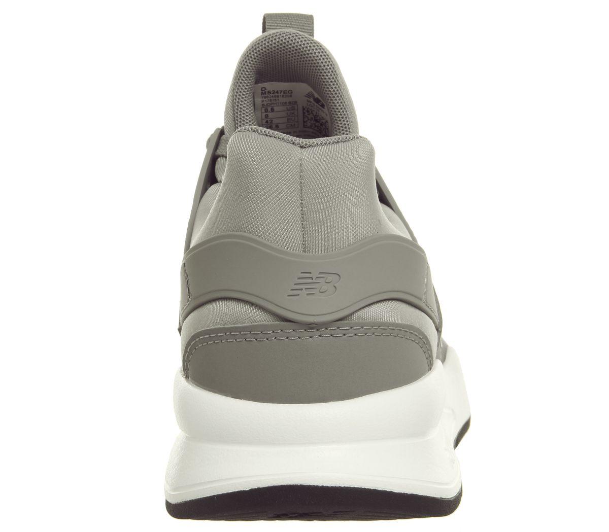 New-Balance-247V2-Baskets-Marblehead-Baskets-Chaussures miniature 8