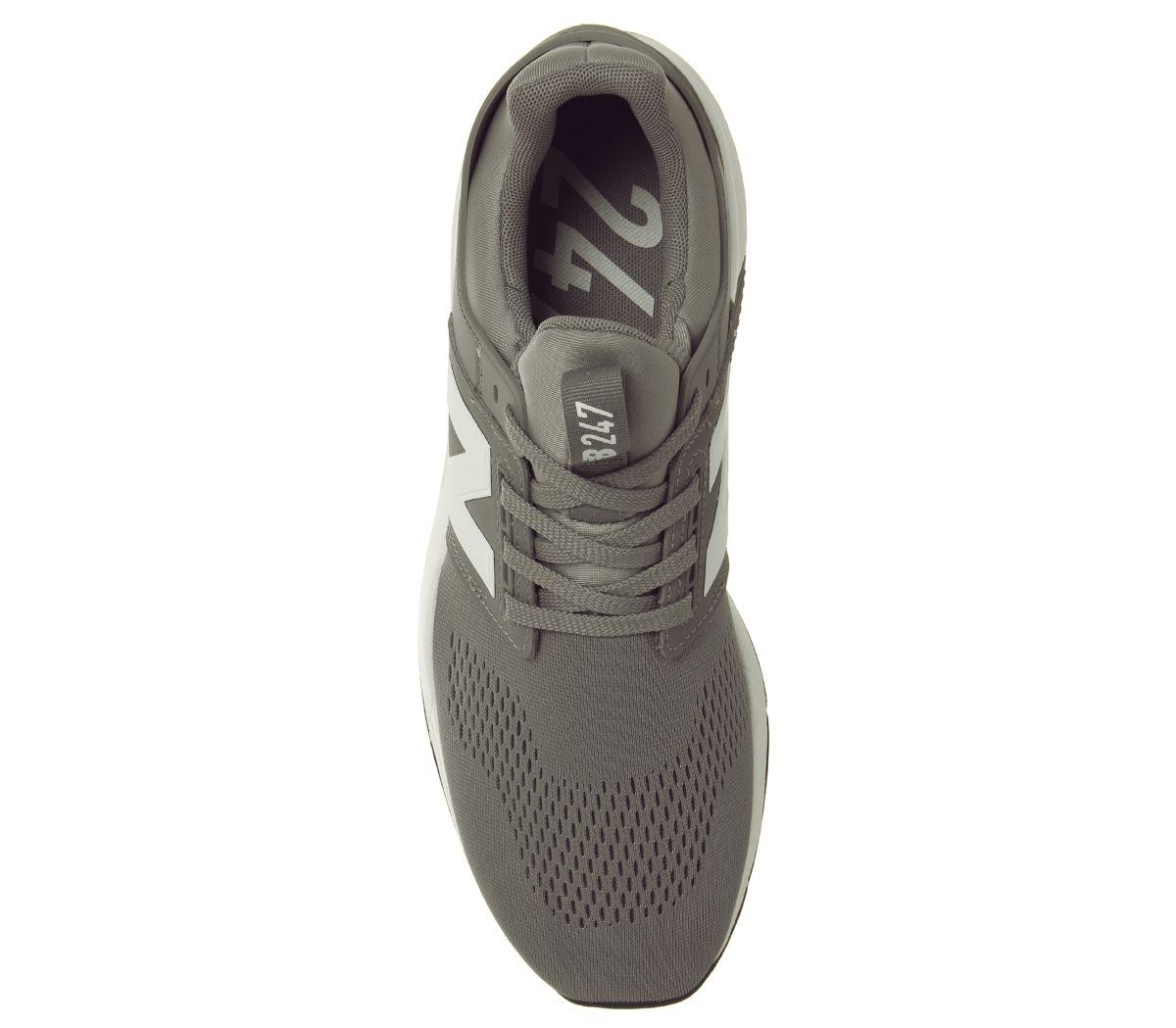 New-Balance-247V2-Baskets-Marblehead-Baskets-Chaussures miniature 10