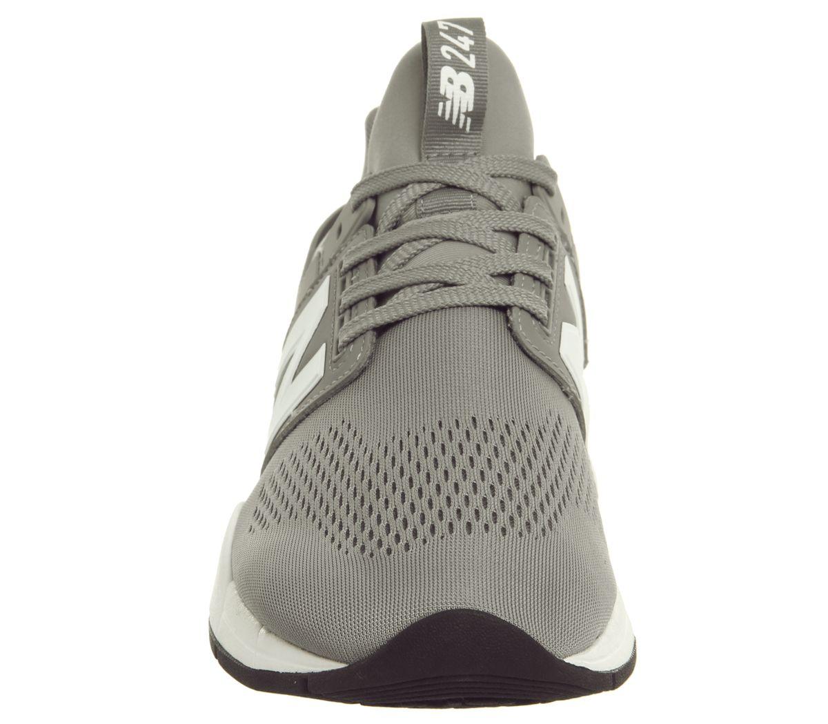 New-Balance-247V2-Baskets-Marblehead-Baskets-Chaussures miniature 6