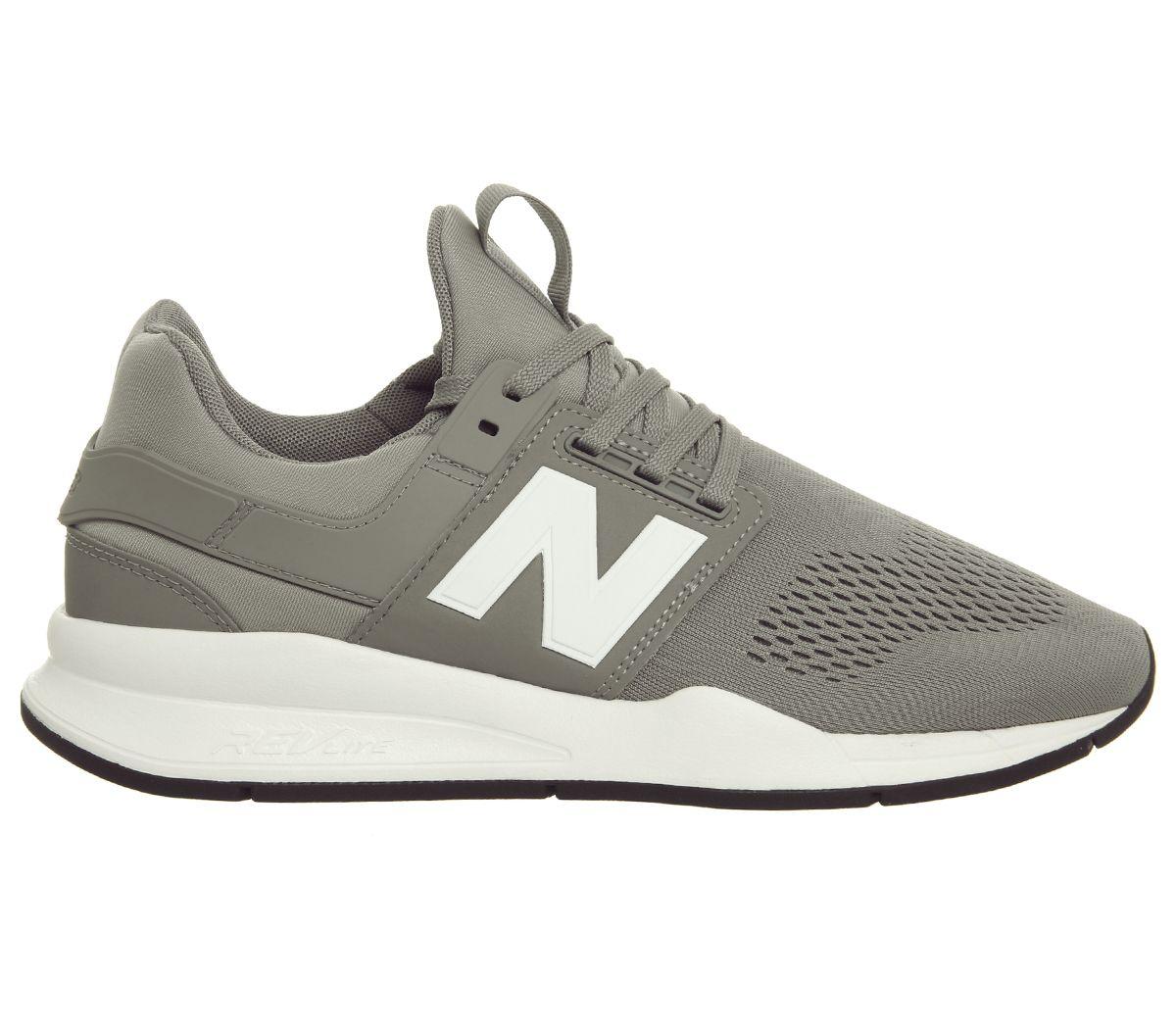 New-Balance-247V2-Baskets-Marblehead-Baskets-Chaussures miniature 4