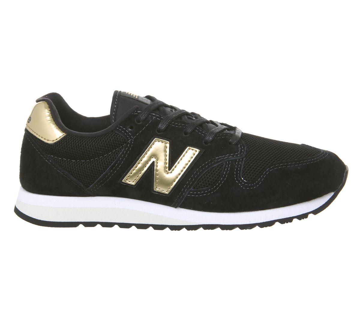 zapatillas mujer new balance negras