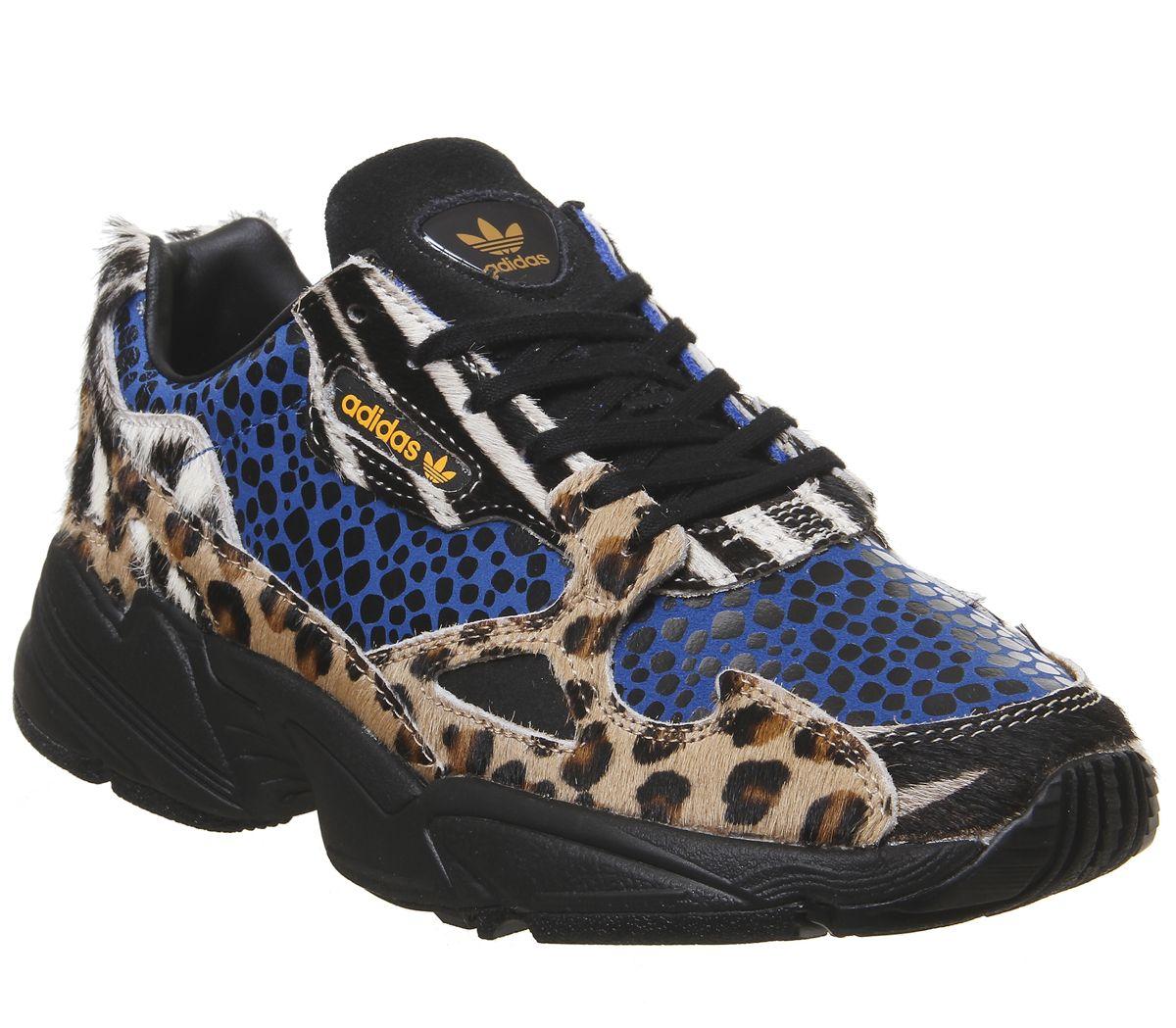 adidas leopard schuhe