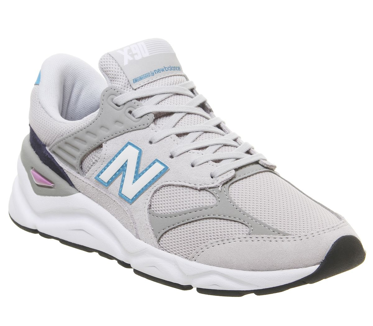 basket new balance x90