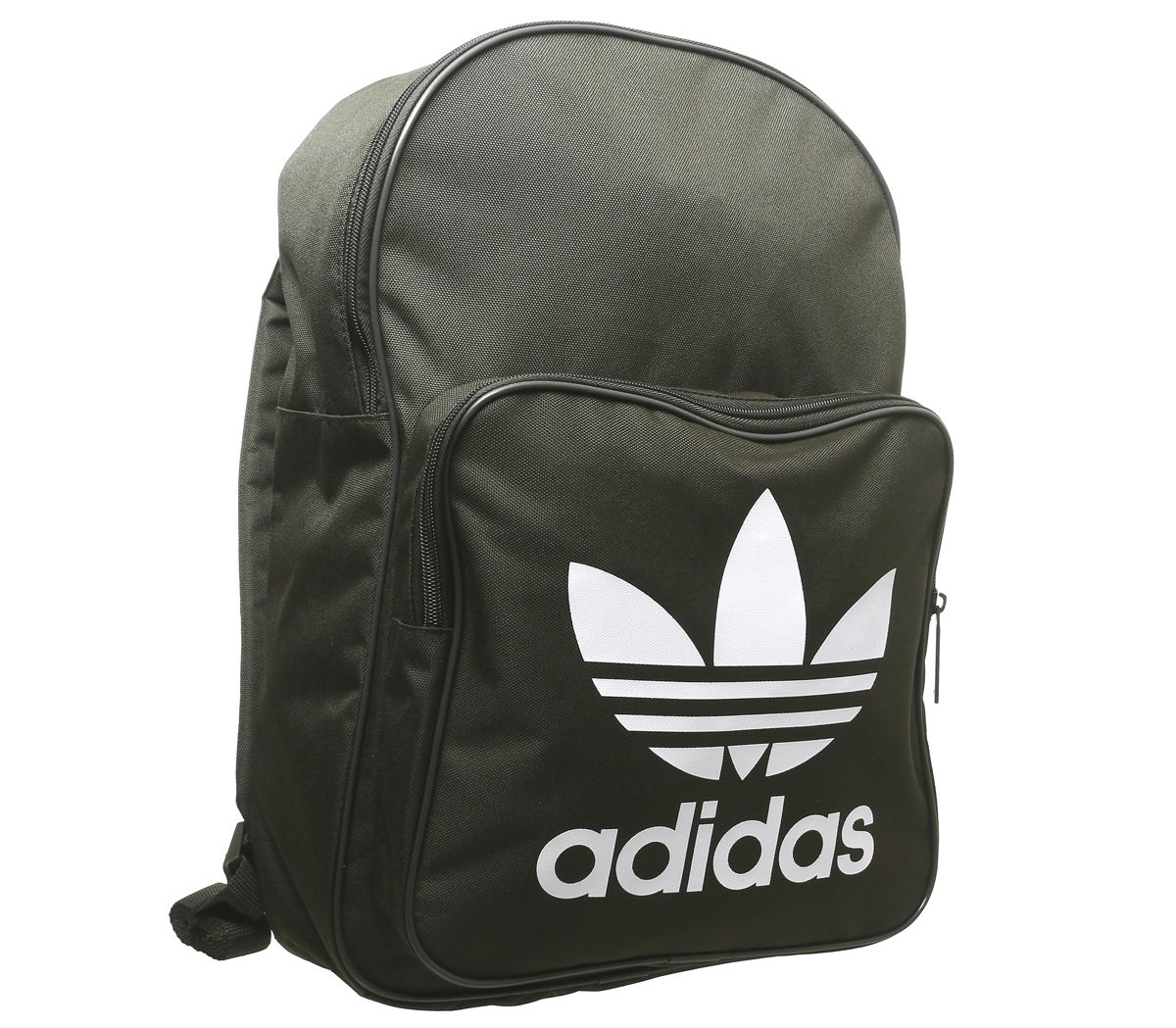 221941a56 Sentinel Accessories Adidas Classic Trefoil Backpacks Night Cargo White  Accessories