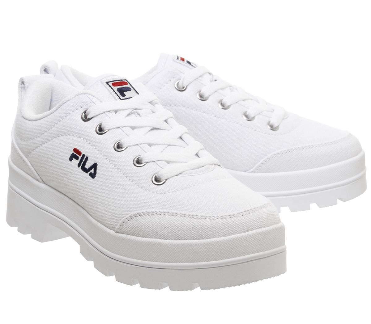 Fila Disruptor Low Donna Turtledove 1010302 00R