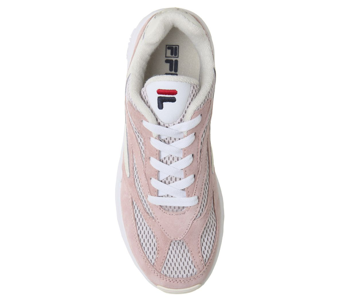 Details about Womens Fila Venom Trainers Spanish Villa F Trainers Shoes