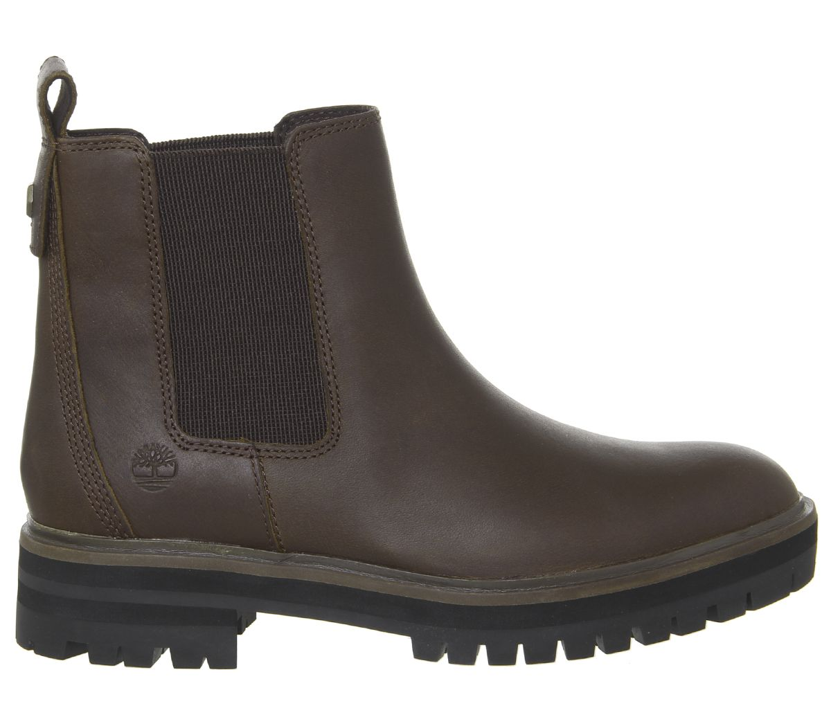 Women Affordable Timberland Sutherlin Bay Stretch Chelsea