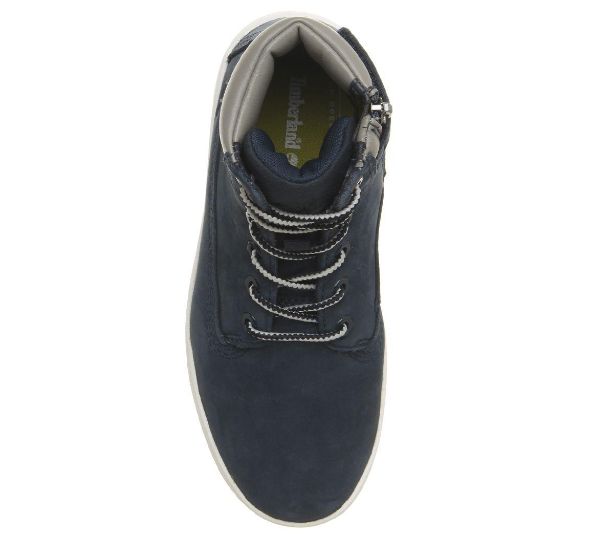 Davis Timberland Details Marineblau Stiefel 15 2cm Kinder About Jugend Naturebuck Quadratisch vn8ywN0Om