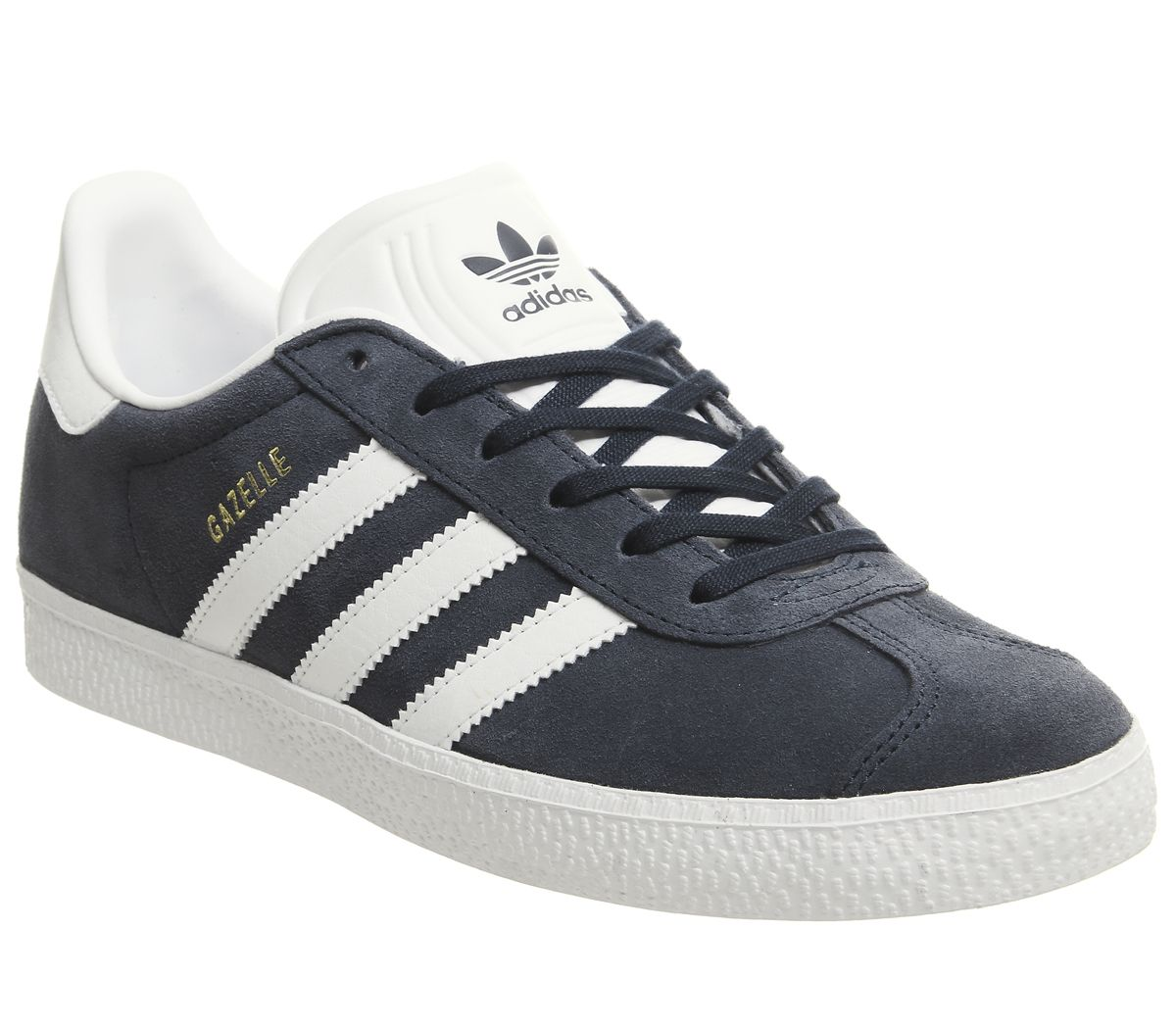 adidas gazelle blanche junior