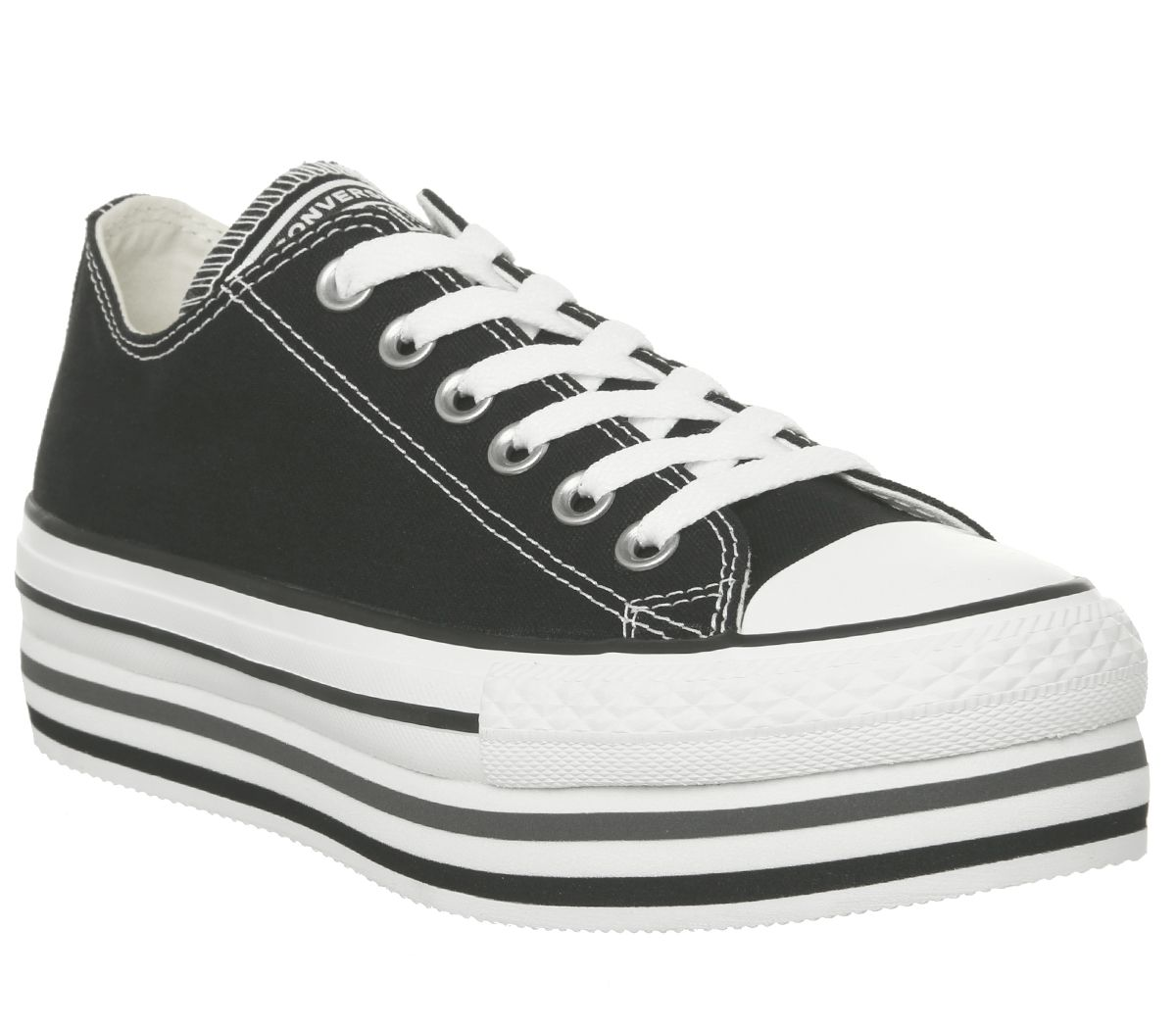 plateforme chaussure femme converse
