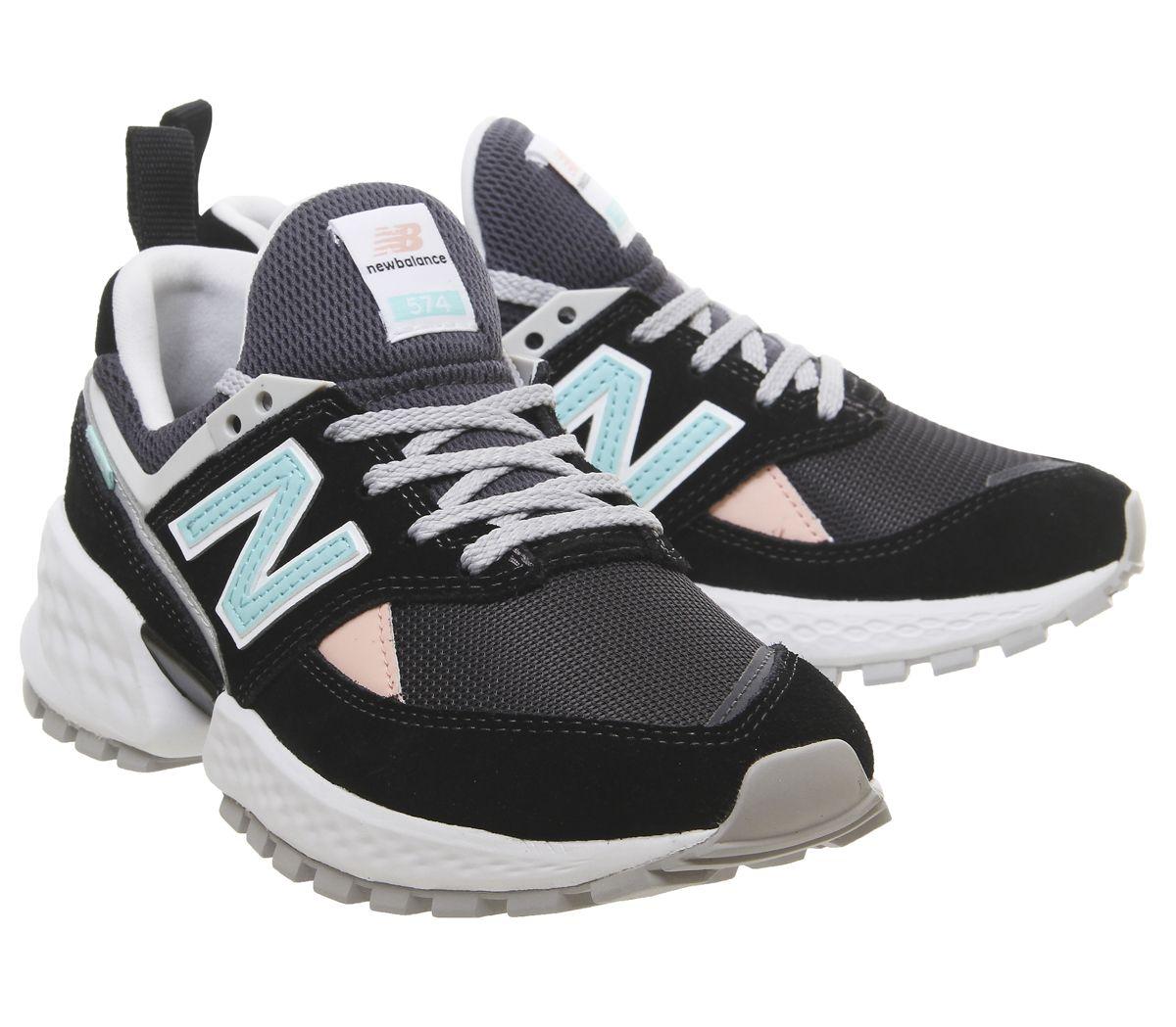 574 scarpe sportive da donna new balance
