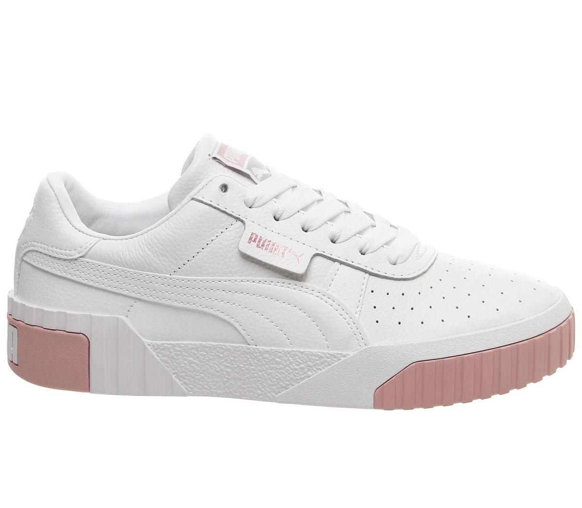 puma rosas mujer zapatillas