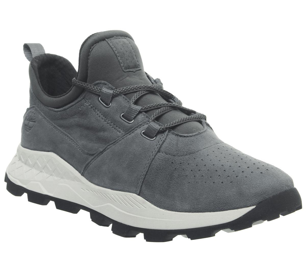 Detalles de Zapatillas para hombre Encaje Timberland Brooklyn Castlerock Informal Zapatos Oxford ver título original