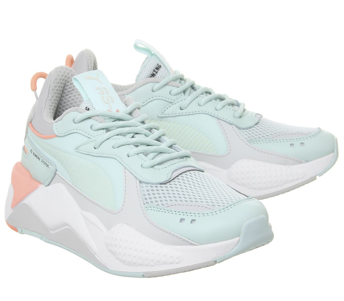 scarpe da ginnastica donna puma