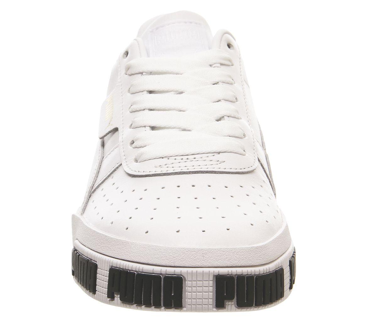Vêtements et accessoires Puma Cali Bold Sneaker Femmes