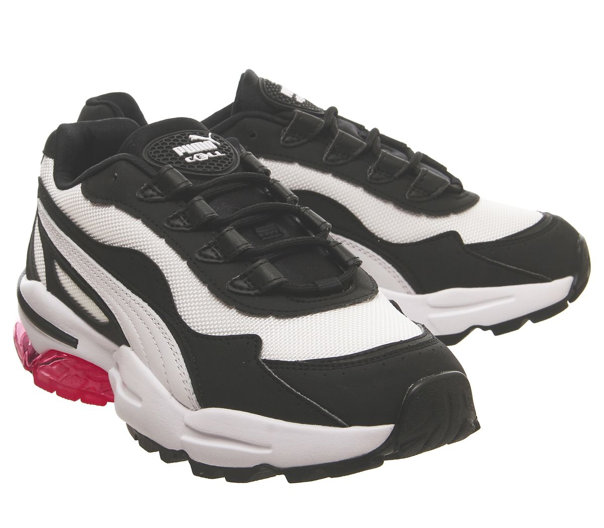 basket puma cell