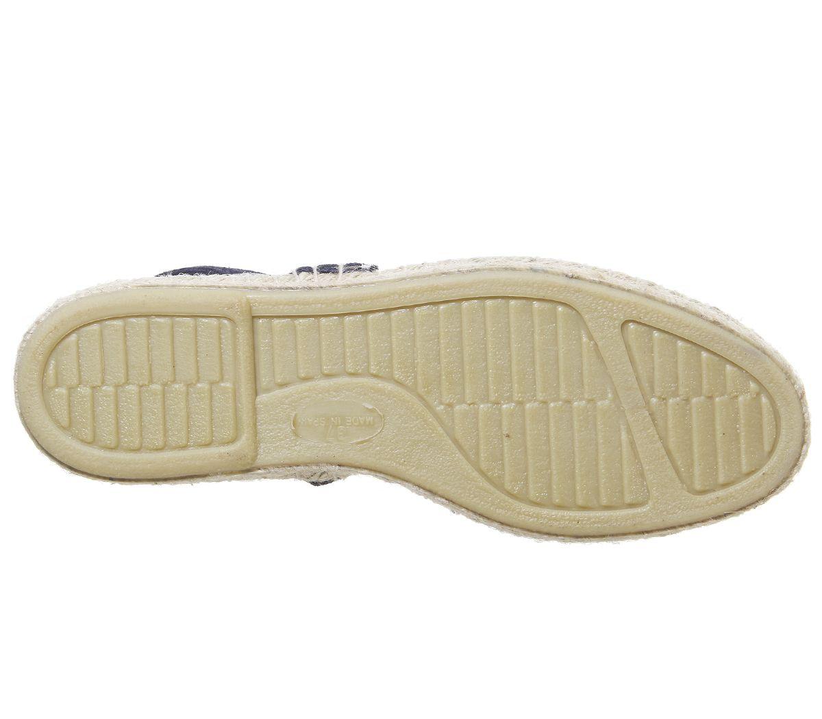Womens-Solillas-Solillas-Estrella-Sandals-Navy-Sandals thumbnail 6