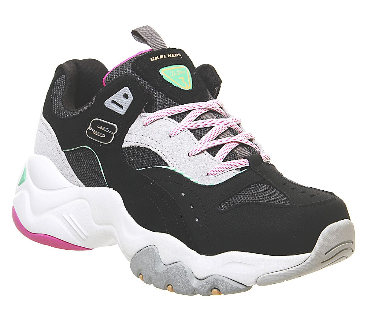 zapatos deportivos skechers ni�as gratis