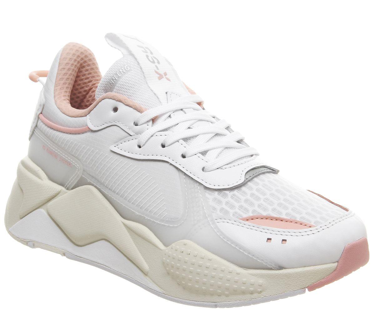 puma donna scarpe rs