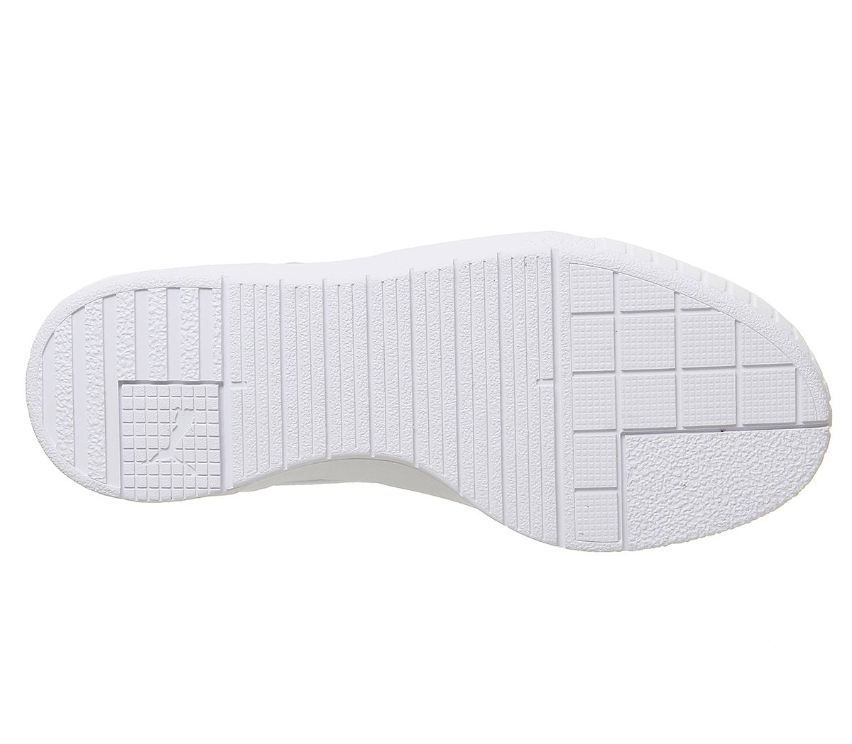 Chaussures-Femme-Puma-Cali-Sport-Baskets-Blanc-Baskets-Chaussures miniature 5