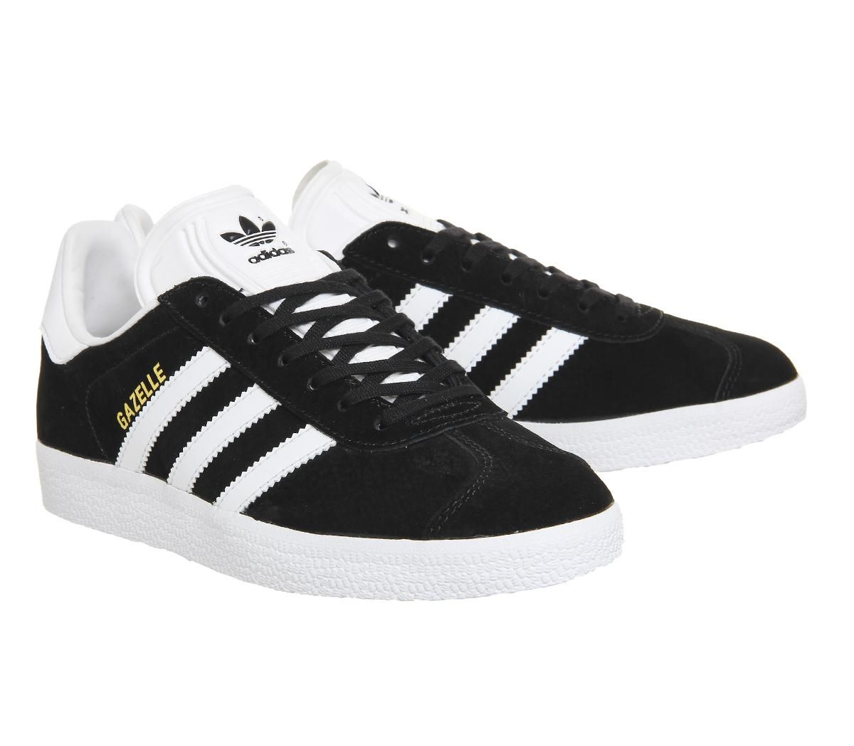 Details about Womens Adidas Gazelle Flash Trainers Grey White Trainers Shoes