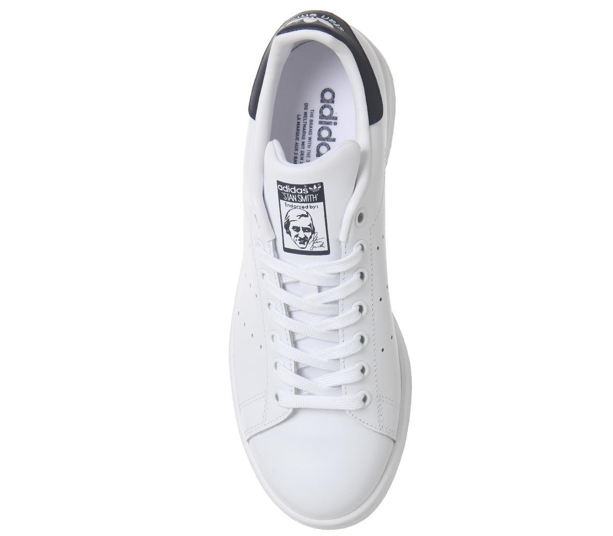 Chaussures de lifestyle femme adidas Stan Smith Rose flash