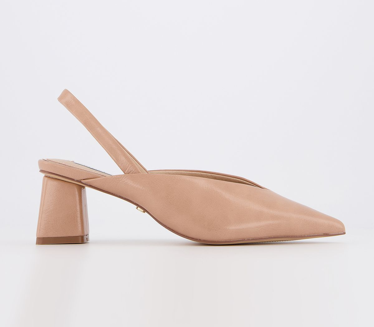 Womens Office Melbourne Feature Heel
