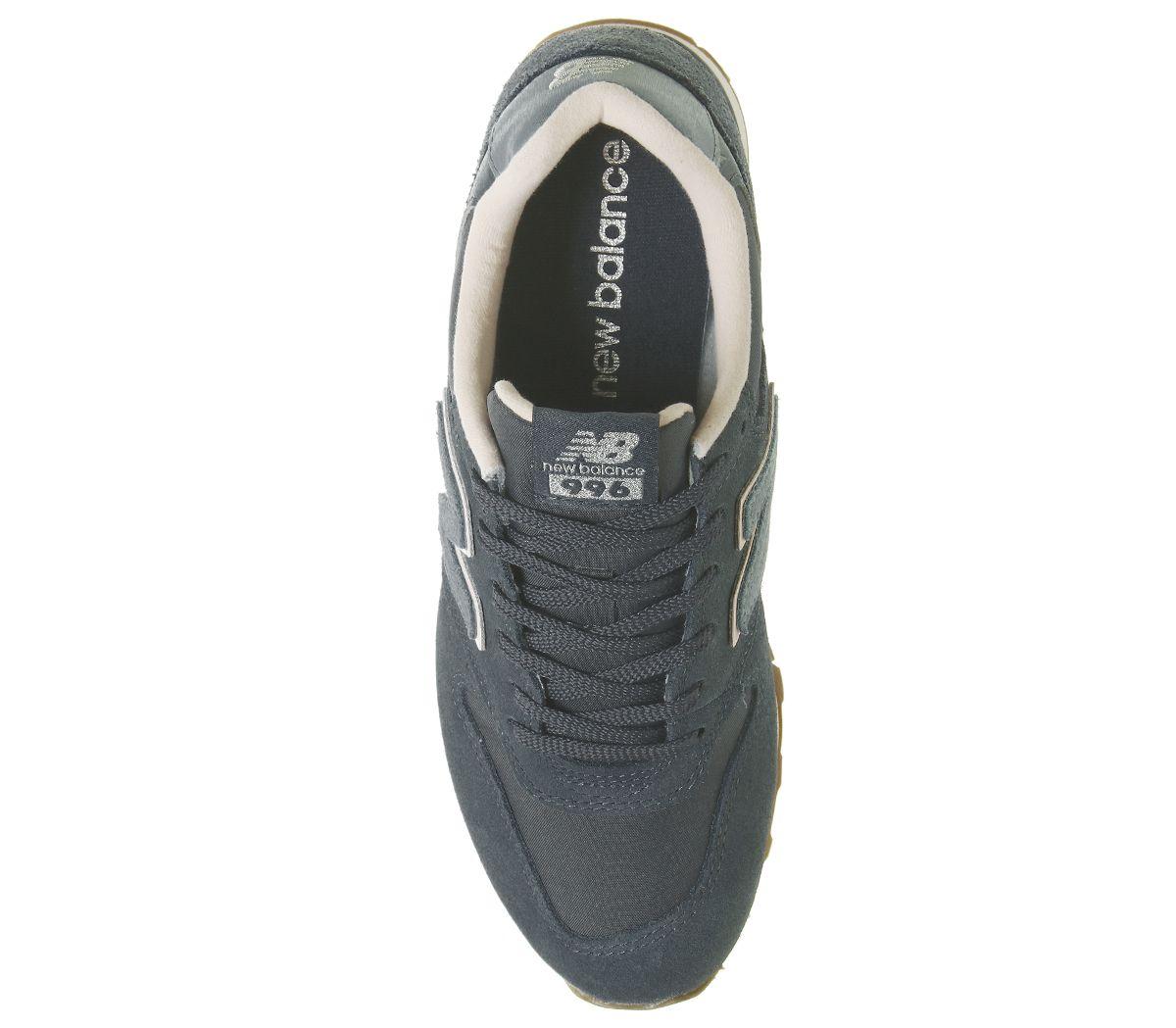 Foot Locker Step Forward. The Mint New Balance 574