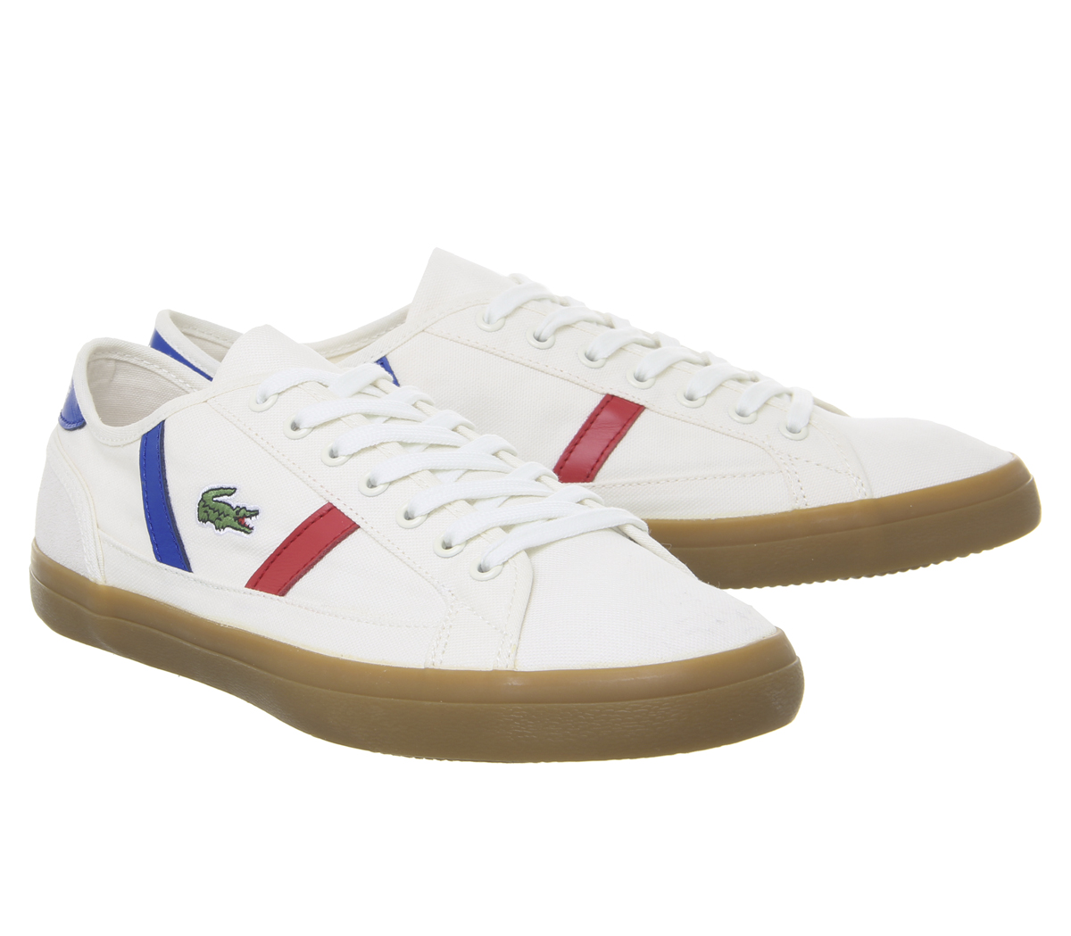 5a4bbd5934dd Lacoste-Sideline-Trainers-Off-White-Gum-Trainers-Shoes thumbnail