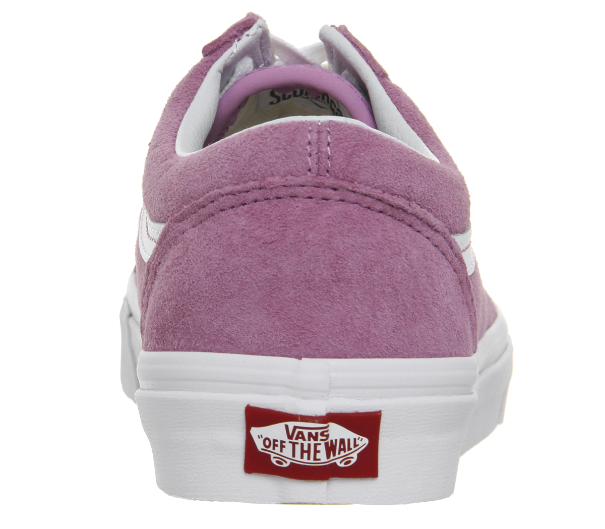 Womens-Vans-Old-Skool-Trainers-Violet-True-White-Trainers-Shoes