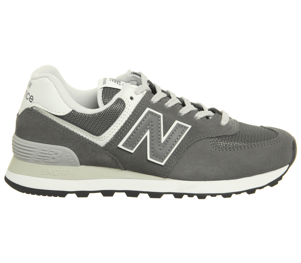 Chaussures 574 Balance femme New Trainers Rock Castle rqrfUxt