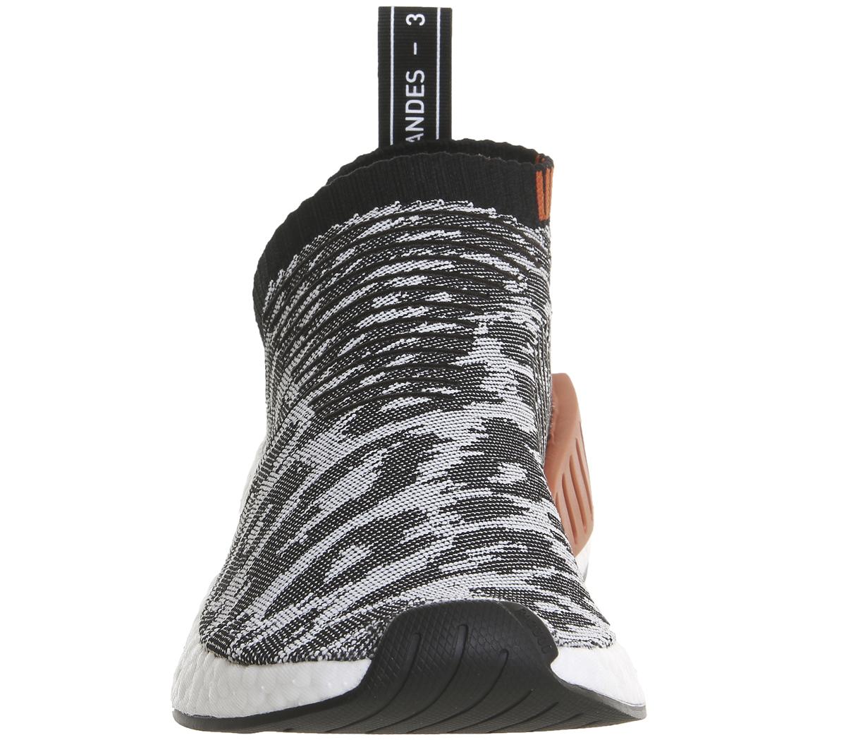 online store 43d5b d19ef Adidas-Nmd-City-Sock-2-BLACK-FUTURE-HARVEST-