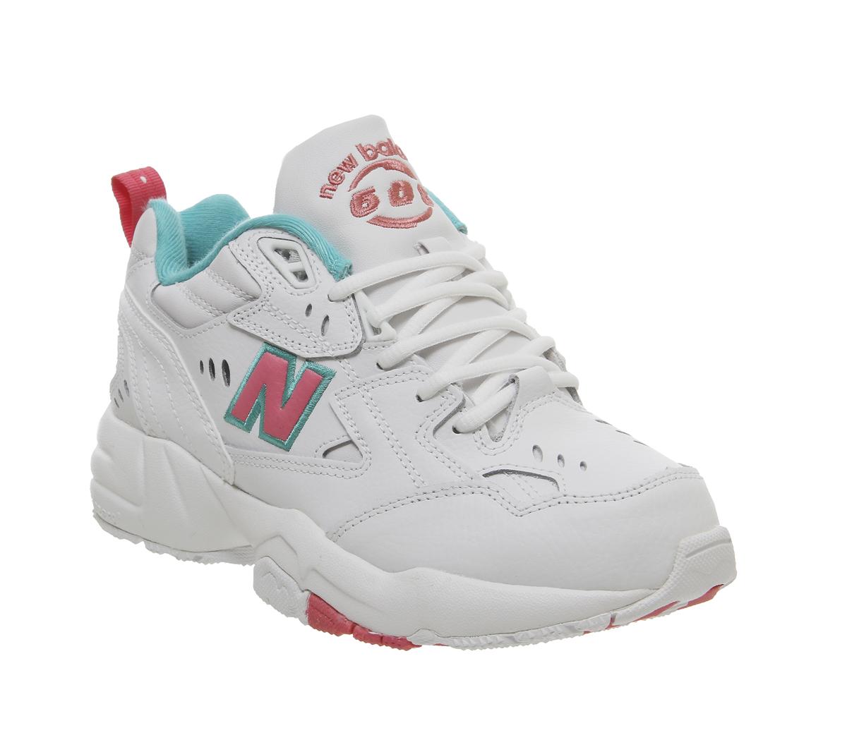 scarpe ginnastica donna new balance verdi ce