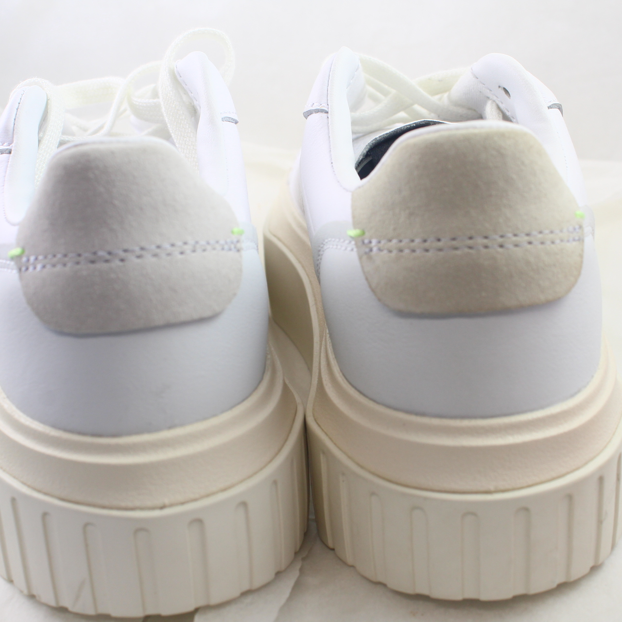adidas Originals Ladies Lace Pumps Blanc TAILLE: EUR 36; 37