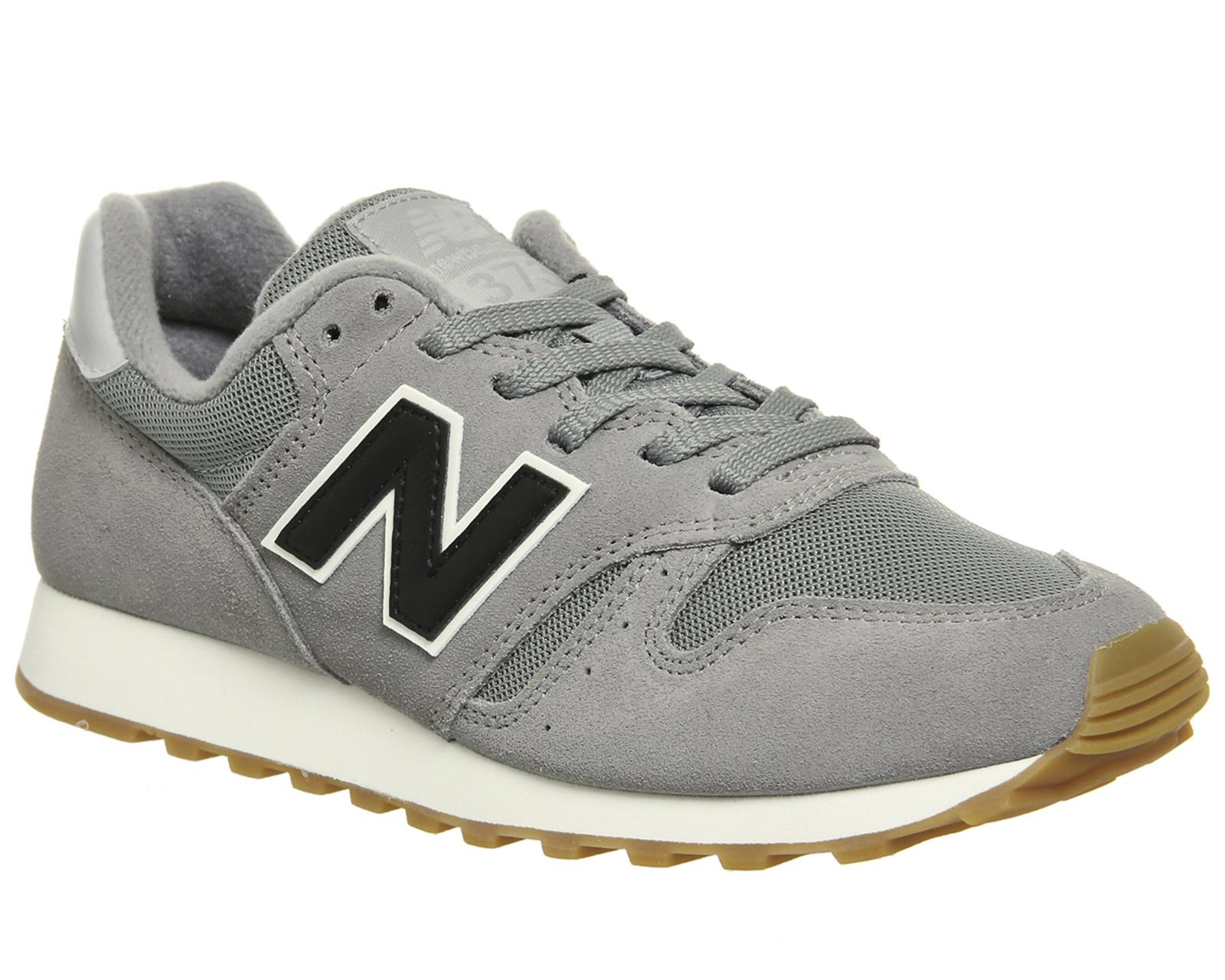 NEW Balance ML 373 Tempo Libero Scarpe ml373 Retro Sneaker Classico Scarpe Da Ginnastica