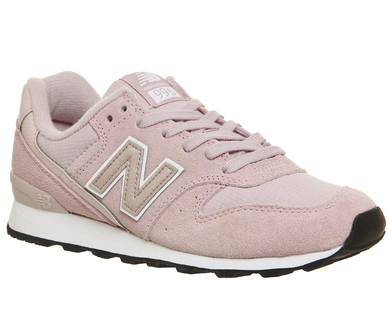 scarpe da ginnastica donna new balance rosa