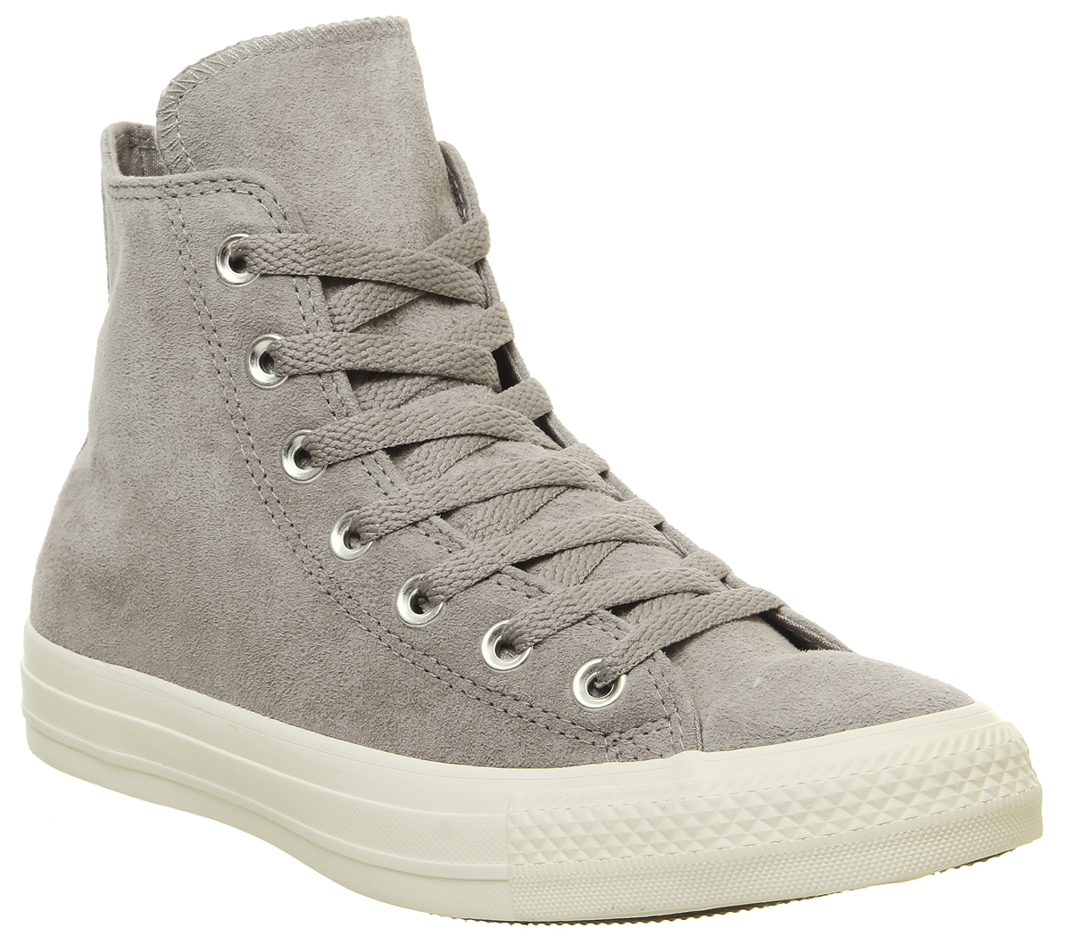 look converse grise
