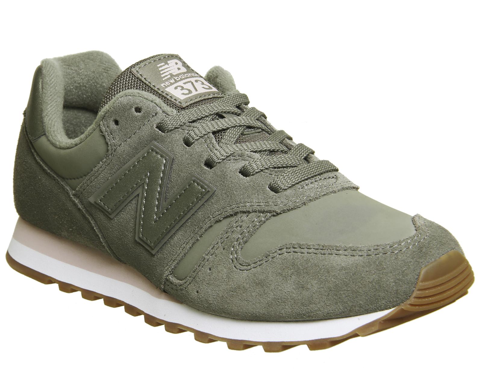NEW Balance wl373mcc Peach/Grigio Art. 639571 50 13 Sneaker donna nuovo