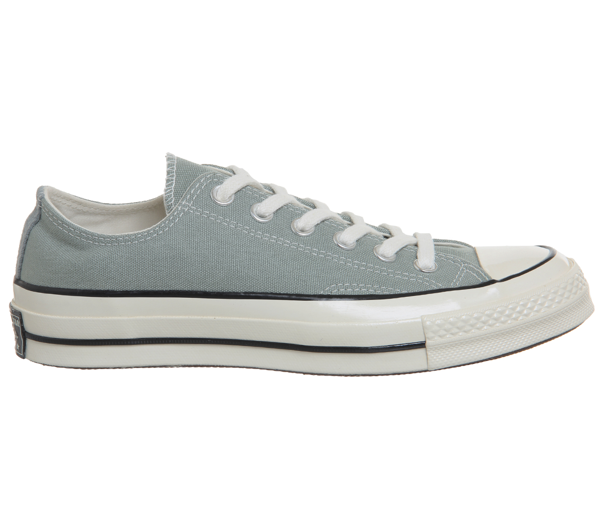 fa96a70b314 Sentinel Converse All Star Ox 70 Trainers Mica Green Black Egret Trainers  Shoes