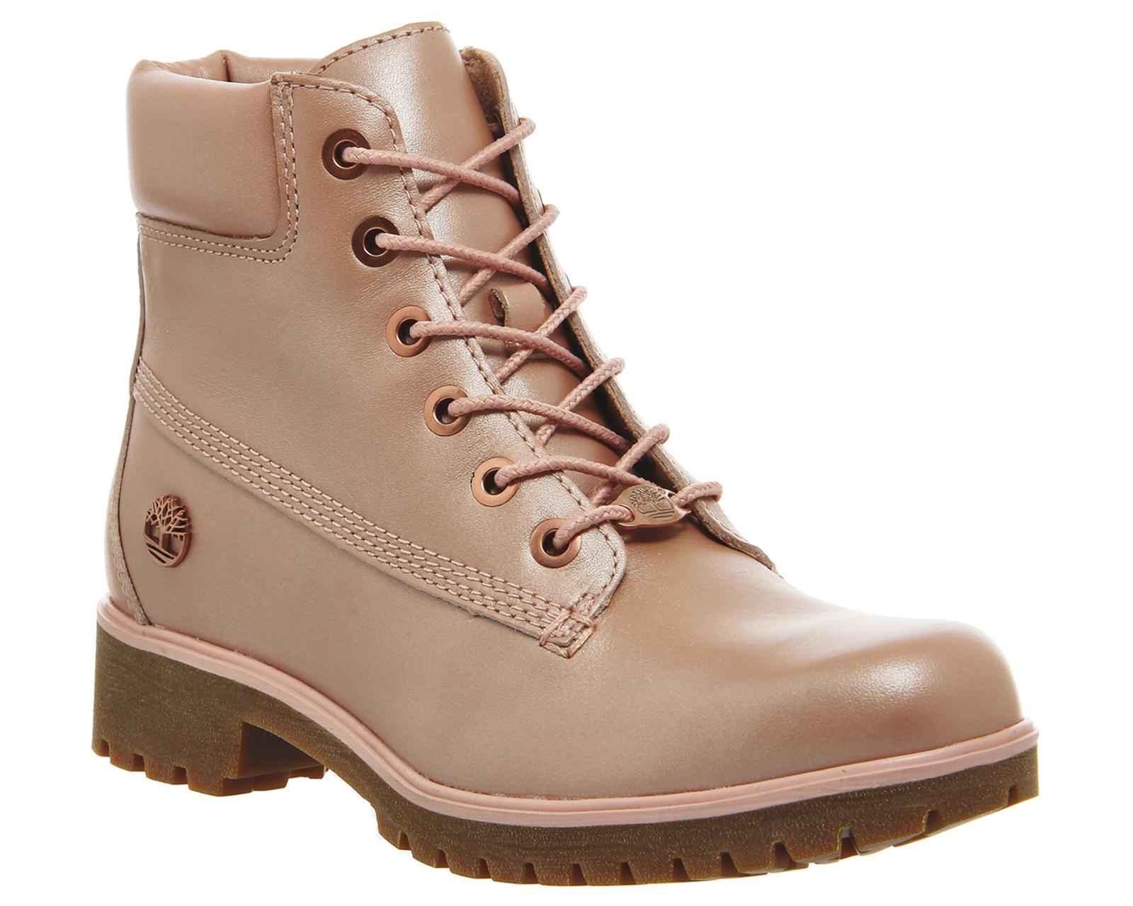 Timberland Women Boots