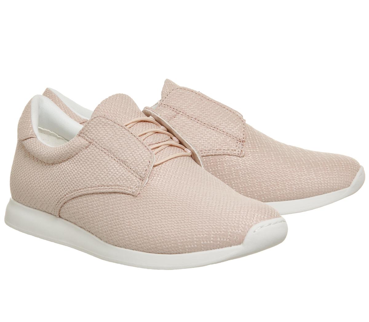 Damenschuhe Vagabond Kasai 2.0 Lace Runner MILKSHAKE Trainers Schuhes