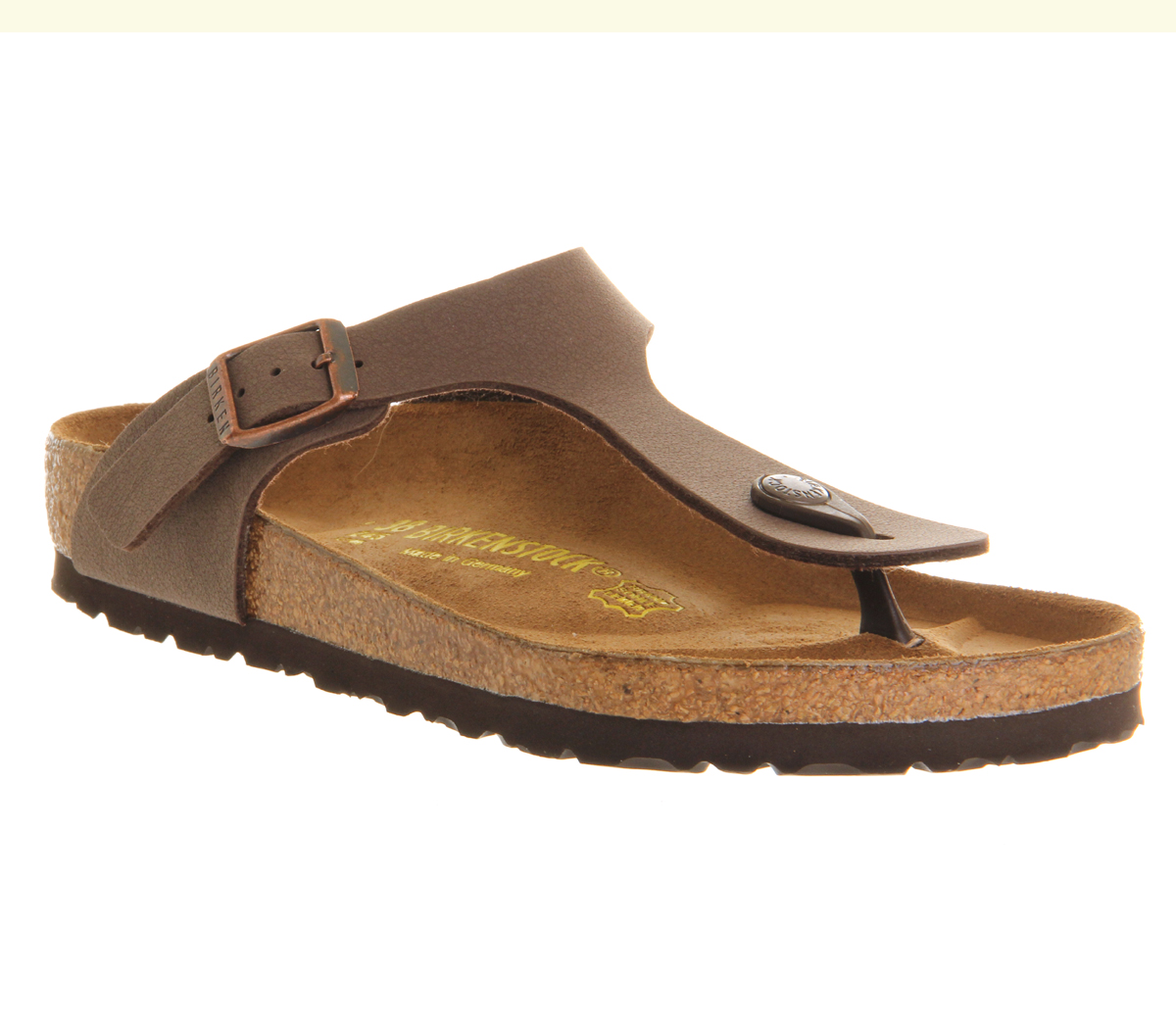 Womens-Birkenstock-Gizeh-Toe-Thong-Footbed-BROWN-MOCA-